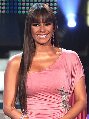 Galilea Montijo, Holiday Hairstyles