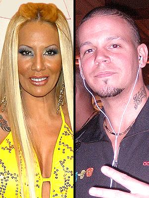 Ivy Queen y Rene Perez Joglar