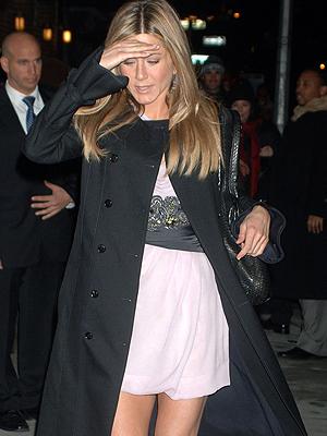 Jennifer Aniston, Deseos 2009