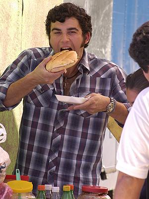 JOSÉ LUIS RESÉNDE, Jose Luis Resendez