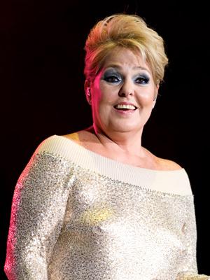 Lupita D'alessio, Deseos 2009
