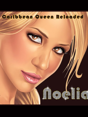 "Cover of the single ""Caribean Queen Reloaded"""