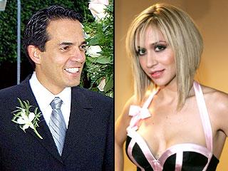 Jorge Reynoso y Noelia