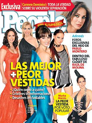 People En Español / Sept. 2008