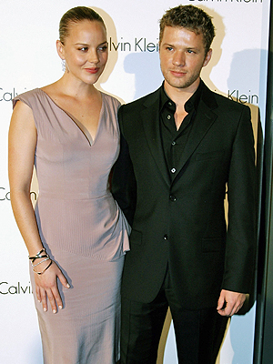 Ryan Philippe / Abbie Cornish