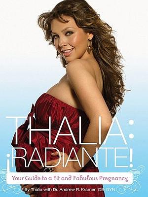 Thalía: ¡Radiante!