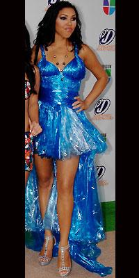 Zoila, Worst Dressed