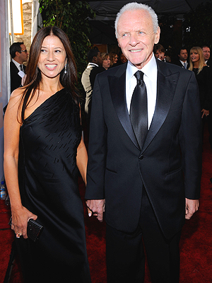Anthony Hopkins, SAG Awards