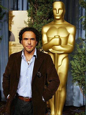 Alejandro González Iñárritu,Oscar