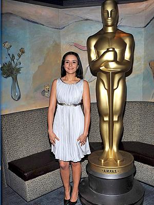 Catalina Sandino Moreno, Oscar
