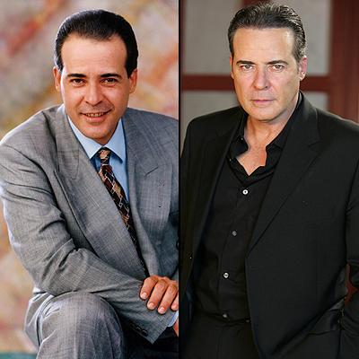 César Évora, cirugías