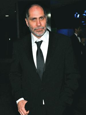 Guillermo Arriaga, Oscar