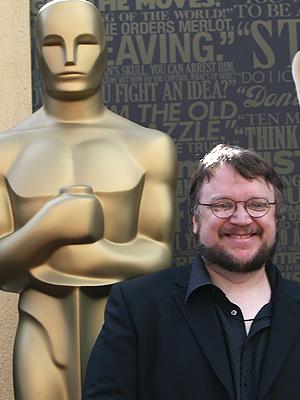 Guillermo del Toro, Oscar