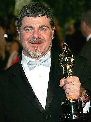 Gustavo Santaolalla, Oscar