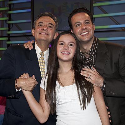 José José, José Joel, Sarita