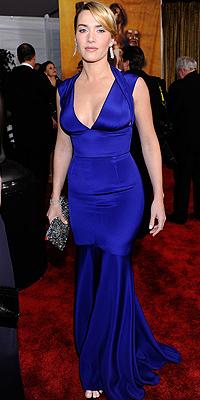Kate Winslett, SAG Awards