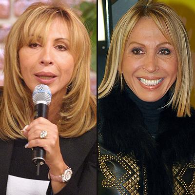 Laura Bozzo, Cirugías