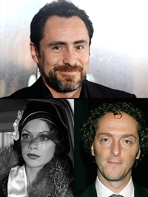 Hispanics and the Oscars
