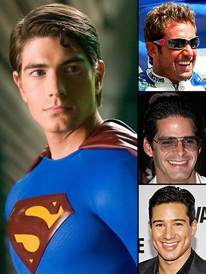 Superman, Gabriel Soto, Eduardo Rodríguez, Mario López