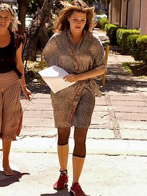 Alicia Machado, Fachas