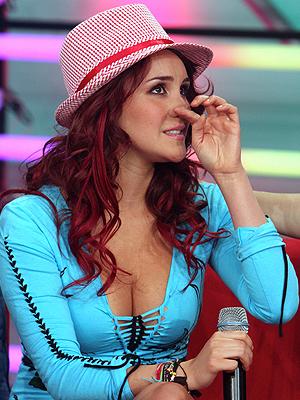 Dulce María, RBD