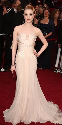 Evan Rachel Wood / Oscar 2009