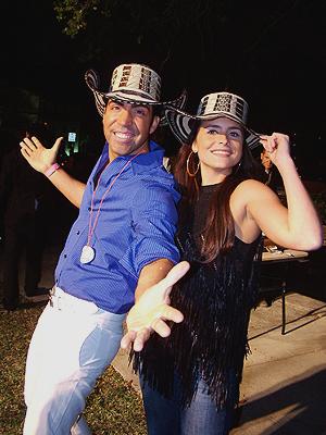 Felipe Viel , Lilia Luciano