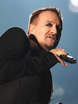 Bono, Guyliner