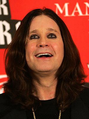 Ozzy Osbourne, Guyliner