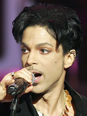 Prince, Guyliner