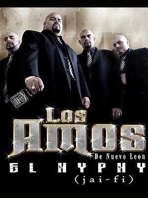 Los Amos de Nuevo León, El Hyphy
