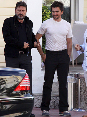 Juanes, Jesús López
