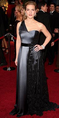 Kate Winslet/ Oscar 2009