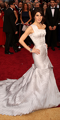 Marisa Tomei / Oscar 2009