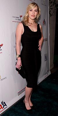 Kate Winslet, NEGRO