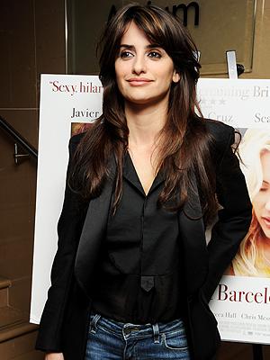 Penélope Cruz, Vicky Cristina Barcelona