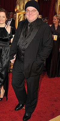 Philip Seymour Hofman / Oscar 2009