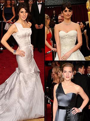 Principal bien vestidos, Oscar 2009