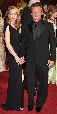 Sean Penn / Oscar 2009