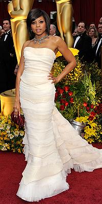 Taraji P. Henson / Oscar 2009