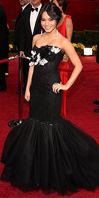 Vanessa Hudgens / Oscar 2009