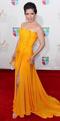 Alessandra Rosaldo, Premio Lo NUestro 2009