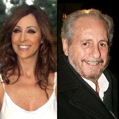 Adriana Lavat, Jorge Lavat, Padres vs hijos