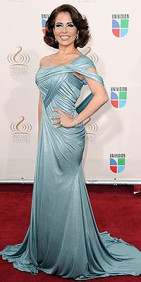 Gloria Trevi,Premio Lo NUestro 2009