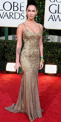 Megan Fox, barbies