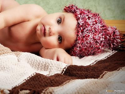 Oriana, Bebé de Gaby Espino