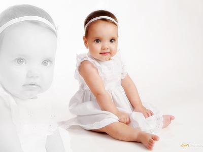 Oriana, Bebé Gaby Espino