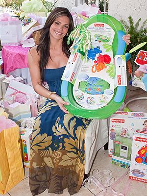 Babyshower de Bárbara Bermudo