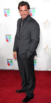 Cristián de la Fuente, Premio Lo Nuestro 2009