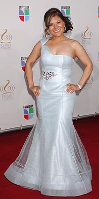 Diana Reyes, Premio Lo Nuestro 2009
